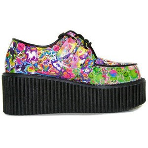 shoes,lisa frank,funny,poorly dressed,g rated