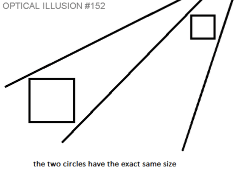 geometry circles shapes optical illusion - 7483142144