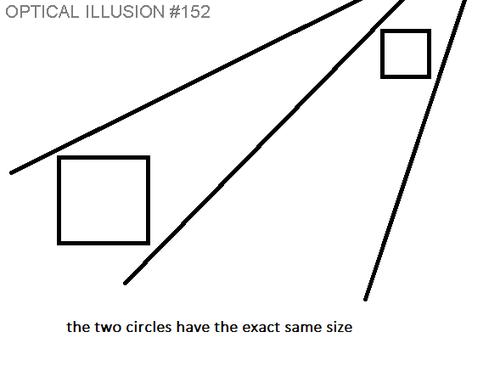 geometry circles shapes optical illusion - 7483142144