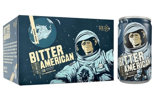 beer design monkey bitter american funny space after 12 g rated - 7483272192