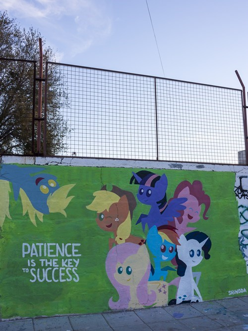 Bronies art IRL awesome funny - 7483458048