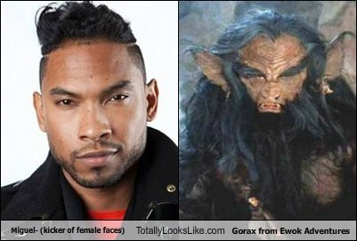 gorax accident totally looks like funny miguel