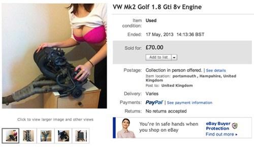 lady bits marketing bewbs funny ebay - 7483804160