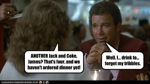 booze Star Trek funny - 7483956736