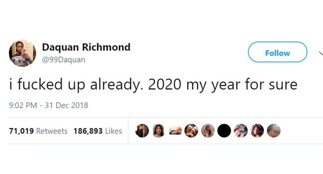 twitter 2019 funny tweets - 7484421