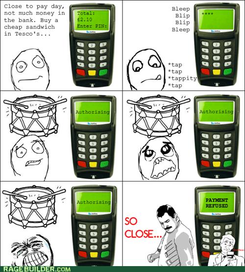 broke so close debit card funny - 7484498944