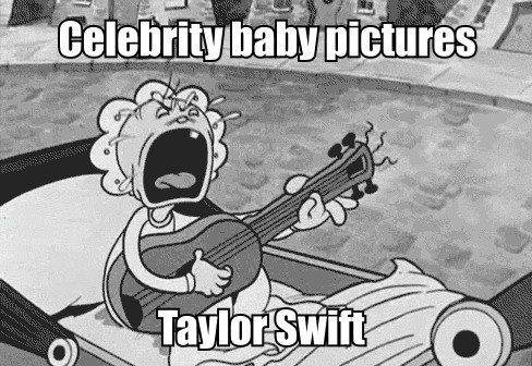 taylor swift Music funny Baby Pictures - 7485211904