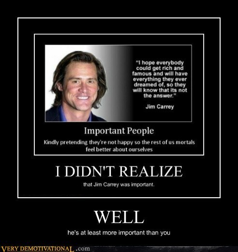 important wtf funny jim carrey