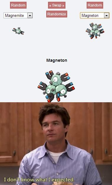 pokemon fusion arrested development funny - 7486109696