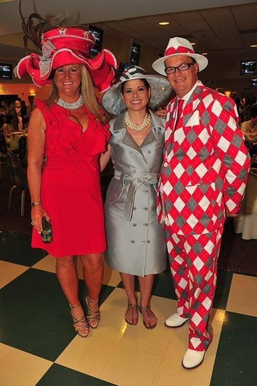 Sandra Bullock kentucky derby funny - 7486302976