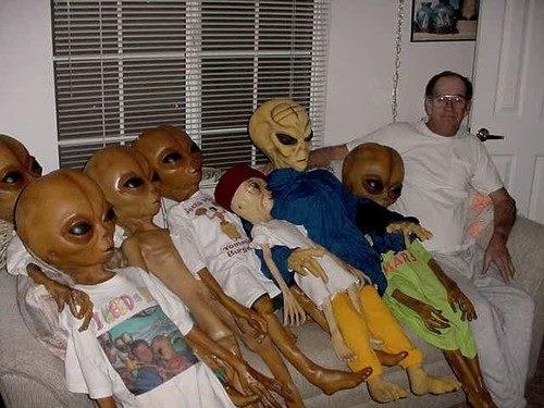 Aliens wtf funny - 7486313984