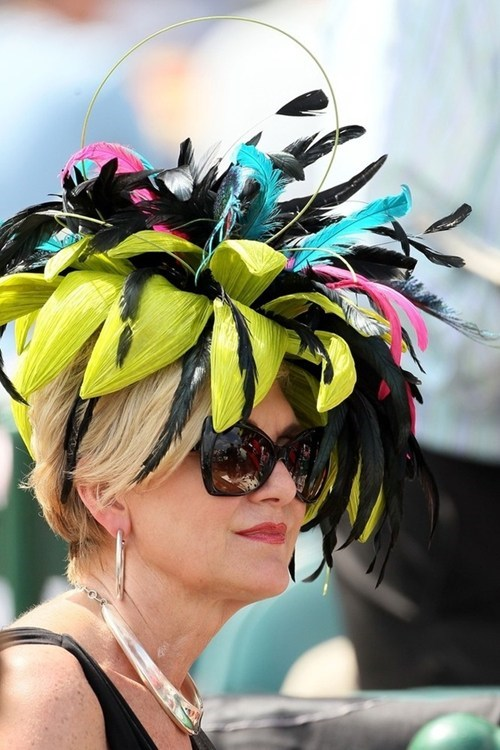 hats kentucky derby funny - 7486333440