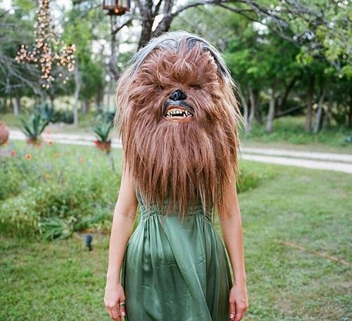 star wars chewbacca funny - 7486352384