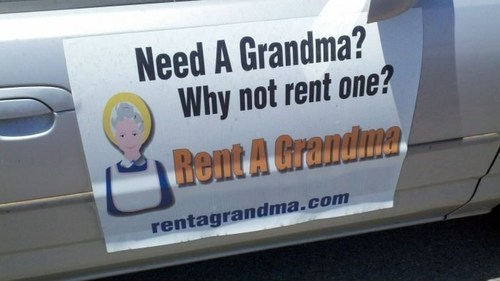 wtf signs grandmas funny - 7486358784
