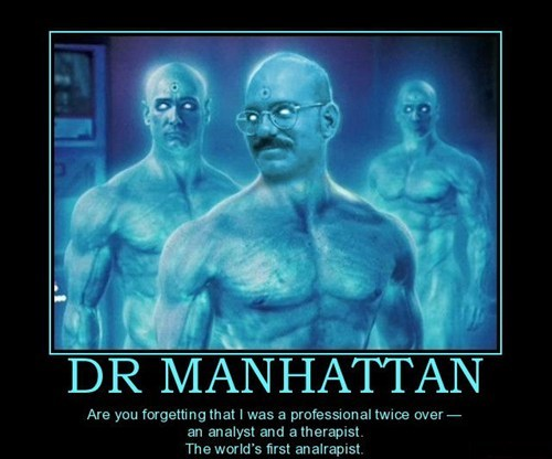 professional dr-manhattan tobias fünke arrested development - 7486376960