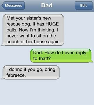 febreeze dogs funny - 7486412288