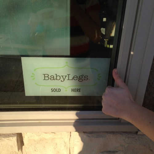 Babies parenting product names legs funny - 7487017216