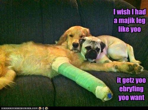 injury friends funny leg - 7488429824