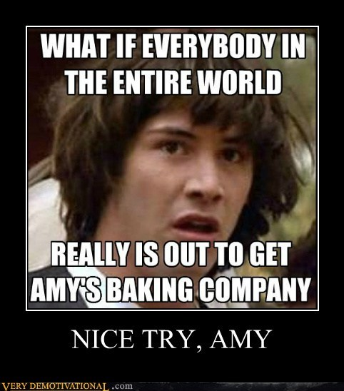 NICE TRY, AMY