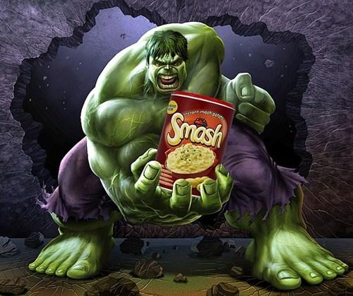 art green giant hulk funny - 7489104896
