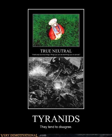 final fantasy,video games,funny,tyranids