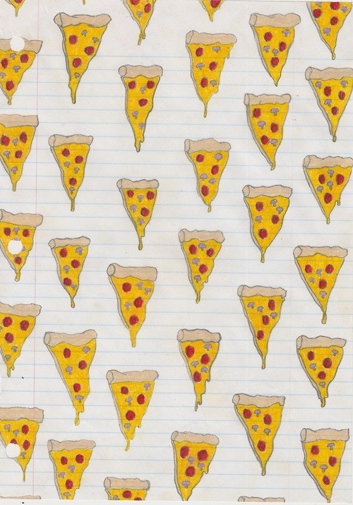 pizza essay drawings funny - 7490149632