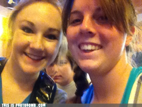 photobomb creeper funny - 7490354432