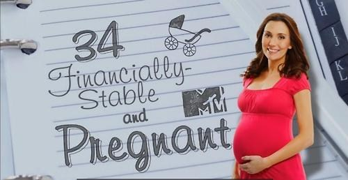 mtv,parenting,16 and Pregnant