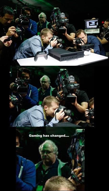 wtf gaming cameras funny - 7490465280