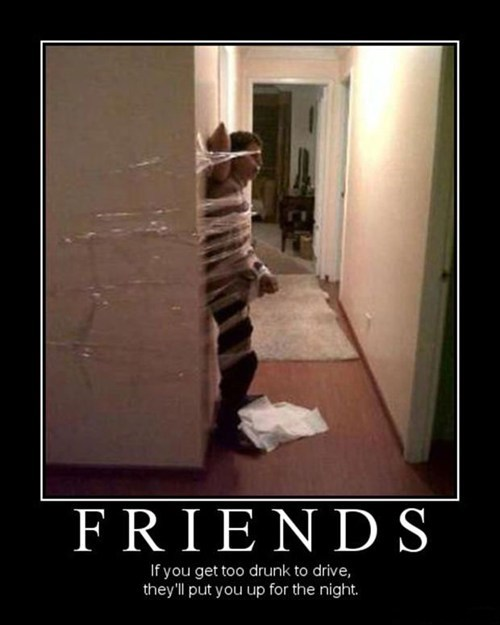 drunk friends passed out funny tape - 7490665728