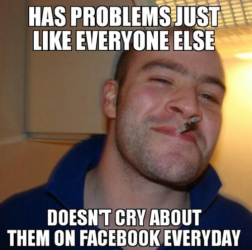 Memes facebook Good Guy Greg funny - 7490716672