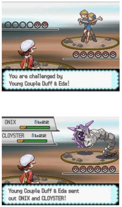 Pokémon cloyster if you know what i mean onix - 7491221248
