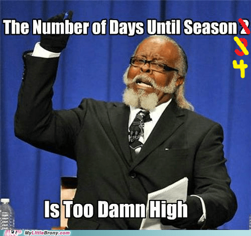 too damn high Memes season 4 funny - 7491792640