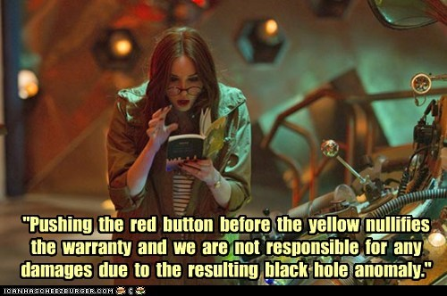 doctor who amy pond funny - 7493639680