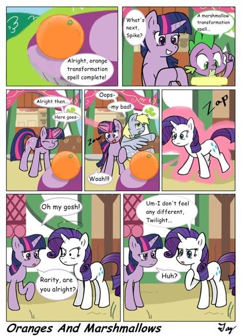 marshmallows comics funny magic - 7494105088
