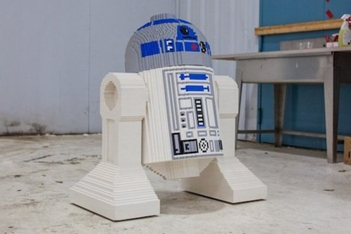 lego,nerdgasm,star wars,r2d2