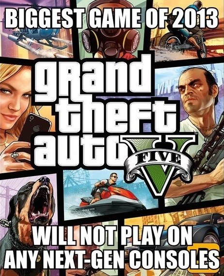 PlayStation 4,grand theft auto v,funny,xbox one