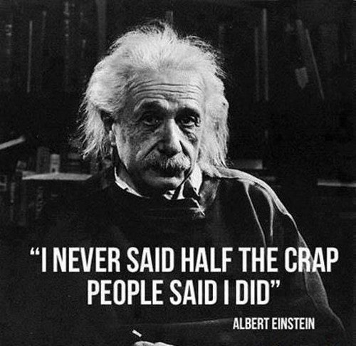 quotes,troll quotes,albert einstein,funny
