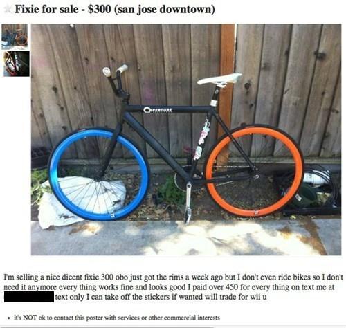 nerdgasm Portal bike funny - 7495508992