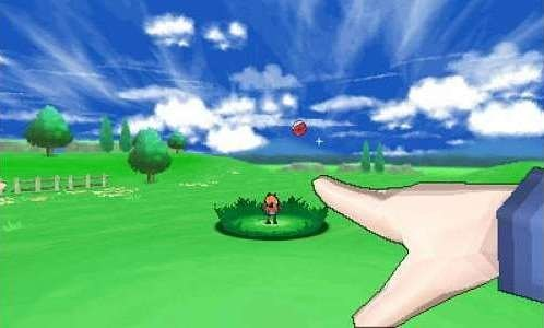 Pokémon awesome screens fletchling video games - 7497507584