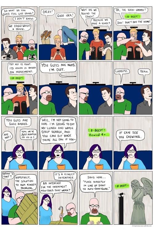 comics kinect funny - 7497716480