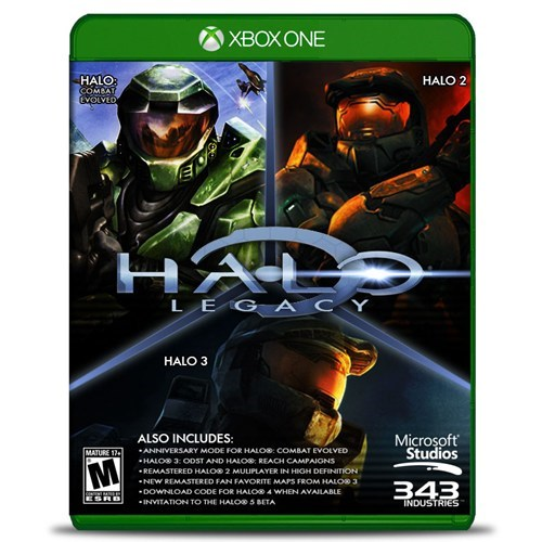 awesome halo microsoft video games - 7497751040