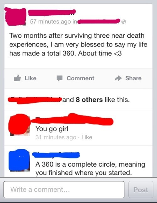 360 near death experience 180 - 7500545280