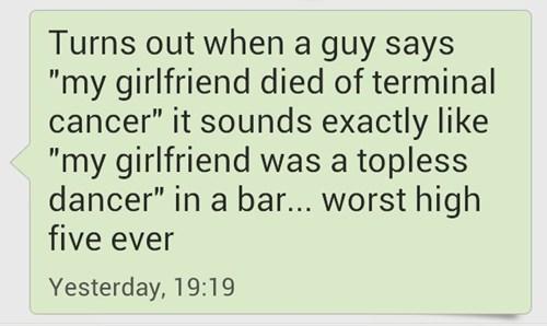 Sad bar embarrassing text funny dating - 7501377280