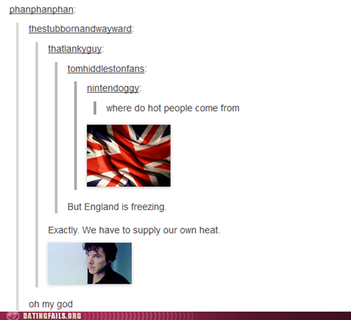 benedict cumberbatch tumblr england funny true facts - 7501457664