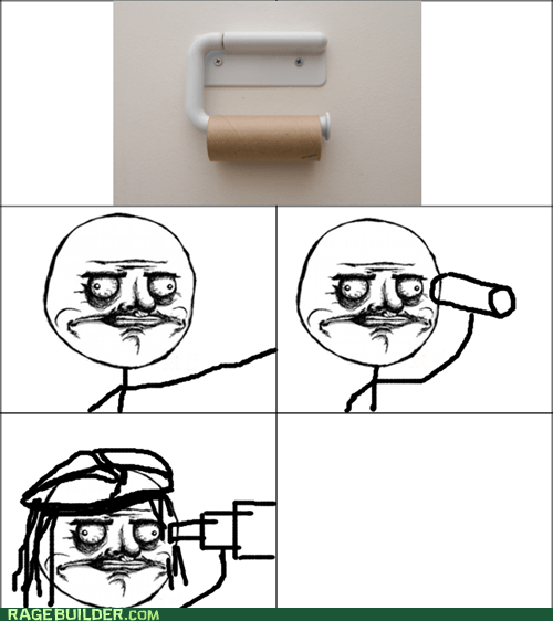 me gusta toilet paper pirates toilet paper roll funny - 7501722880