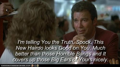 Captain Kirk Star Trek dating - 7503730944