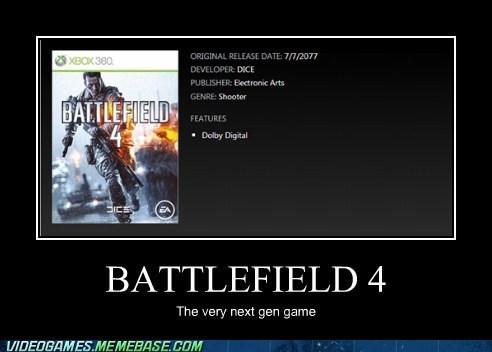 Battlefield 4 video games funny - 7504468992