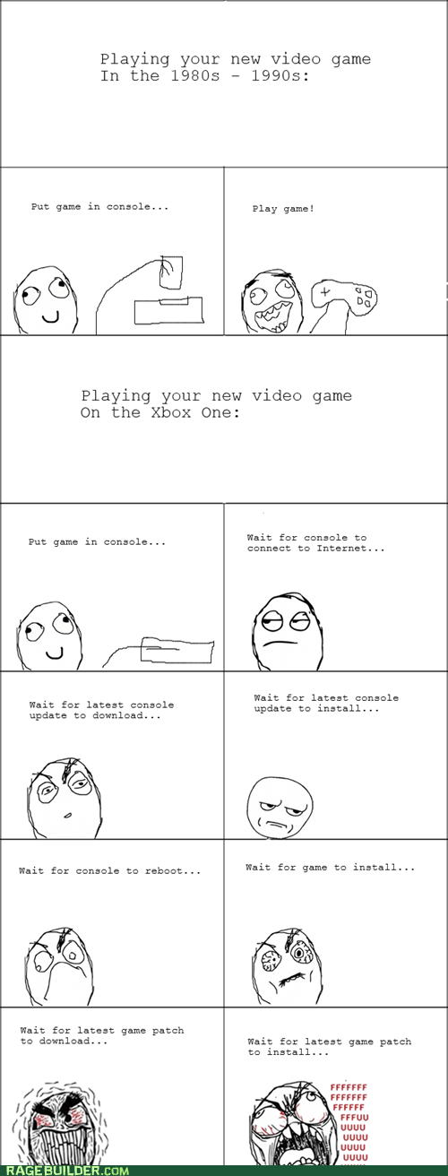 game consoles video games funny xbox one - 7504903168