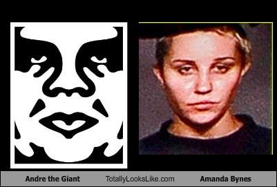 Amanda Bynes totally looks like funny - 7505829632
